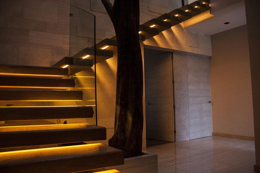 Luces Indirectas Espacios Para El Relax Regalux Iluminacion - Luces-indirectas