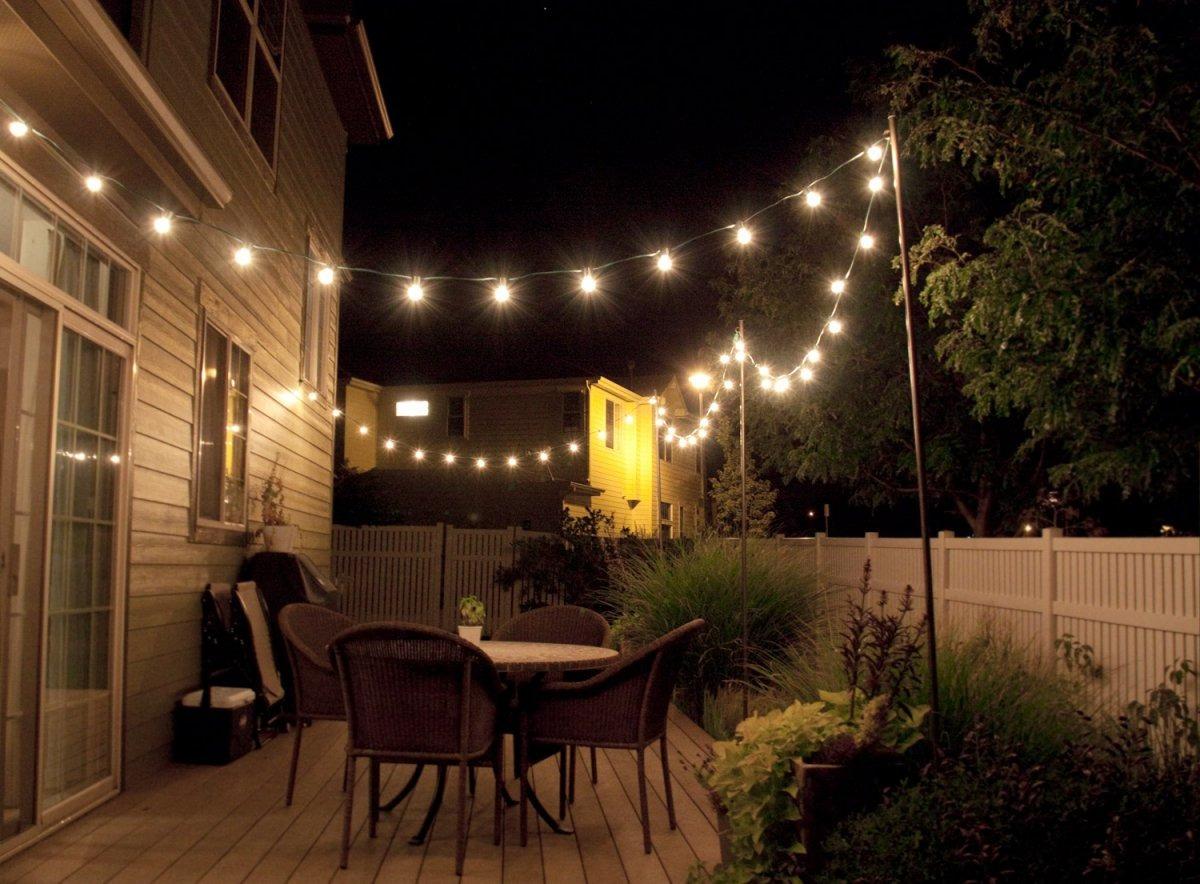f3b448bc3 ... luces de diferente intensidad, por lo que es mejor tener diversas  fuentes de luz. Las guirnaldas led aportan una luz general decorativa y  especial.