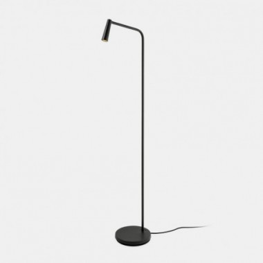 Gamma Floor Lamp Pie de salon