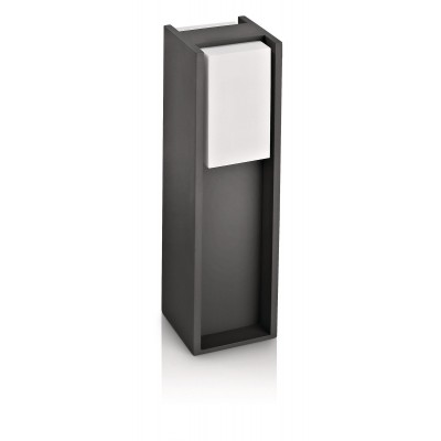 Pedestal/poste