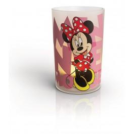 Philips Disney  Juego de 1 vela Minnie Mouse