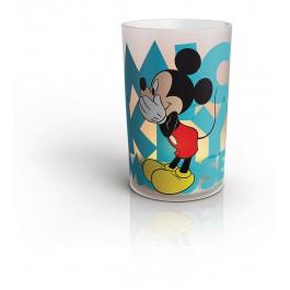 Philips Disney Disney Juego de 1 vela Mickey Mouse