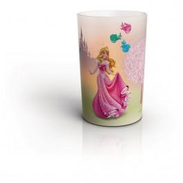 Philips Disney Juego de 1 vela Bella Durmiente