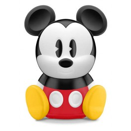 Disney Lámpara de mesa Mickey