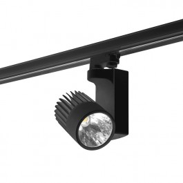 ONYX Proyector negro 35w