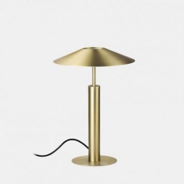 H Table Lamp Sobremesa