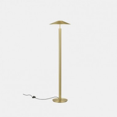 H Floor Lamp Pie de salon
