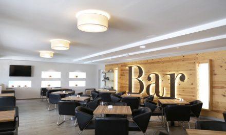 Hotel Ínsula Barataria y Regalux Iluminación