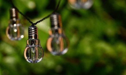 ¡Recicla tus bombillas gastadas!